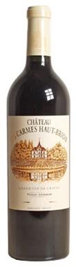 Château Les Carmes Haut Brion, Pessac-Léognan, 2013