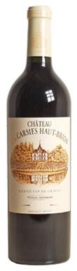 Château Les Carmes Haut-Brion, Pessac-Léognan, 2012