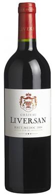 Château Liversan, Haut-Médoc, Cru Bourgeois, 2013
