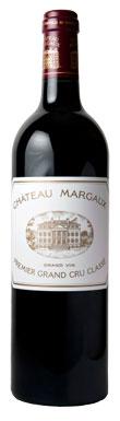 Château Margaux, Margaux, 1er Cru Classé, Bordeaux, 2009