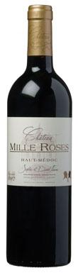 Château Mille-Roses, Haut-Médoc, Bordeaux, France, 2012