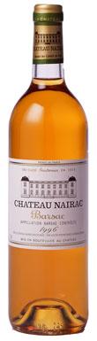 Château Nairac, Barsac, 2ème Cru Classé, Bordeaux, 2012