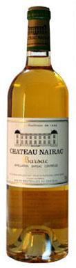 Château Nairac, Barsac, 2ème Cru Classé, Bordeaux, 2005