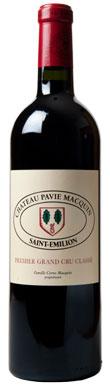 Château Pavie-Macquin, St Emilion, Premier Grands Crus