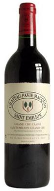Château Pavie-Macquin, St-Émilion 1er Grand Cru Classé B,