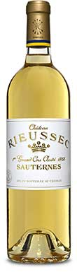 Château Rieussec, Sauternes, 1er Cru Classé, 2016