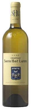 Château Smith Haut Lafitte, Pessac-Léognan, Grand Cru