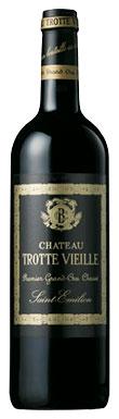 Château Trotte Vieille, St-Émilion, 1er Grand Cru Classé B,