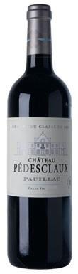 Château Pédesclaux, Pauillac, 5ème Cru Classé, 2016