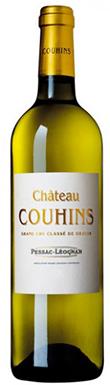 Château Couhins, Graves, Pessac-Léognan, Bordeaux, 2015