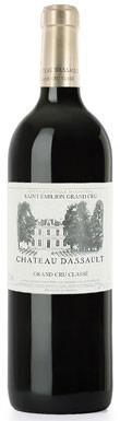 Château Dassault, St-Émilion Grand Cru Classé, 2015