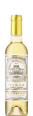 Château de Myrat, 2eme Cru Classé, (Half Bottle), 2013