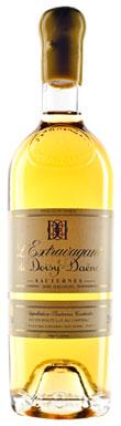 Château Doisy-Daëne, Sauternes, l'Extravagance, 2016