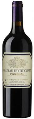 Château Feytit-Clinet, Pomerol, Bordeaux, France, 2016