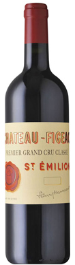 Château Figeac, St-Émilion 1er Grand Cru Classé B, 2005