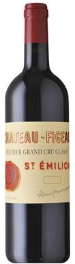 Château Figeac, St-Émilion, 1er Grand Cru Classé B, 2015