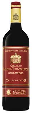 Chateau Larose-Trintaudon, Haut-Médoc, Cru Bourgeois, 2016