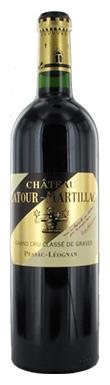 Château Latour Martillac, Pessac-Léognan, Grand Cru Classé,