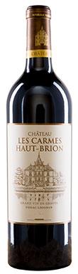 Château Les Carmes Haut-Brion, Graves, Pessac-Léognan, 2015