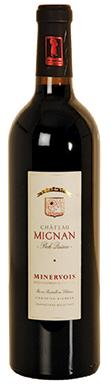 Château Mignan, Minervois, Languedoc-Roussillon, 2013