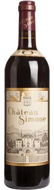 Château Simone, Palette, Provence, France, 2012