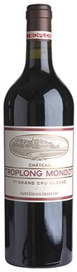 Château Troplong Mondot, St-Émilion 1er Grand Cru Classé B,