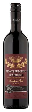 Tesco, Montepulciano D'Abruzzo, Citra Vini, Finest*, 2015