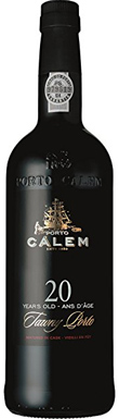 Cálem, Port, 20 Year Old Tawny, Douro, Portugal