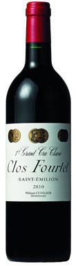 Clos Fourtet, St-Émilion 1er Grand Cru Classé B, 2013