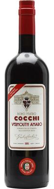 Cocchi, Vermouth di Torino, Dopo Teatro Vermouth Amaro