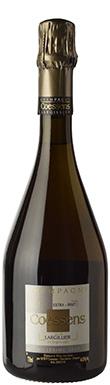 Coessens, Largiller Extra-Brut, Champagne, France, 2009