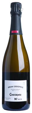 Codorníu, Gran Codorníu Gran Reserva Pinot Noir, 2009