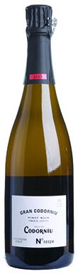 Codorníu, Gran Cordorníu Gran Reserva Chardonnay, 2009