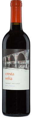 Cresta Velia, Napa Valley, Howell Mountain, Cabernet