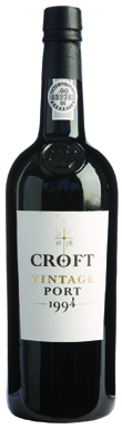 Croft, Port, Douro, Portugal, 1994