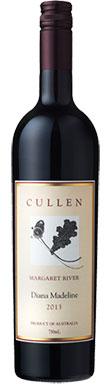 Cullen, Margaret River, Diana Madeline, 2013