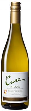 CVNE, Rioja, Barrel-Fermented Blanco, Rioja, 2015