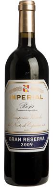 CVNE, Gran Reserva, Imperial, Rioja, Mainland Spain, 2009