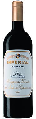CVNE, Rioja, Imperial Reserva, Rioja, Mainland Spain, 2012