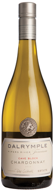 Dalrymple, Pipers River, Cave Block Chardonnay, 2015