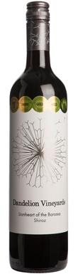 Dandelion Vineyards, Barossa Valley, `Lionheart of the