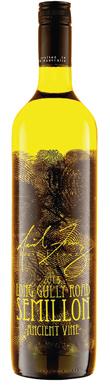 David Franz, Long Gully Road Ancient Vine Semillon, 2015