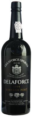 Delaforce, Port, Douro, Portugal, 1994