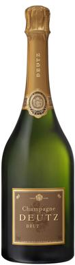 Deutz, Brut, Champagne, France, 2012
