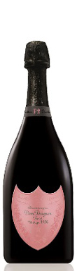 Dom Pérignon, P2 Rosé, Champagne, France, 1996