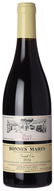 Domaine Bart, Chambolle-Musigny, Bonnes-Mares Grand Cru,