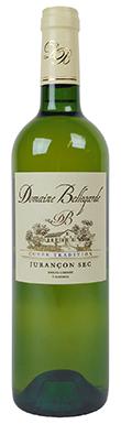 Domaine Bellegarde, Jurançon, Cuvée Tradition, France, 2014