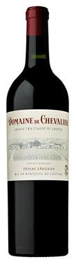 Domaine de Chevalier, Pessac-Léognan, Grand Cru Classé, 1986