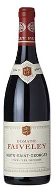 Domaine Faiveley, Nuits-St-Georges, Les Damodes 1er Cru,