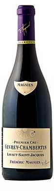 Domaine Henri Magnien & Fils, Gevrey-Chambertin, Lavaut